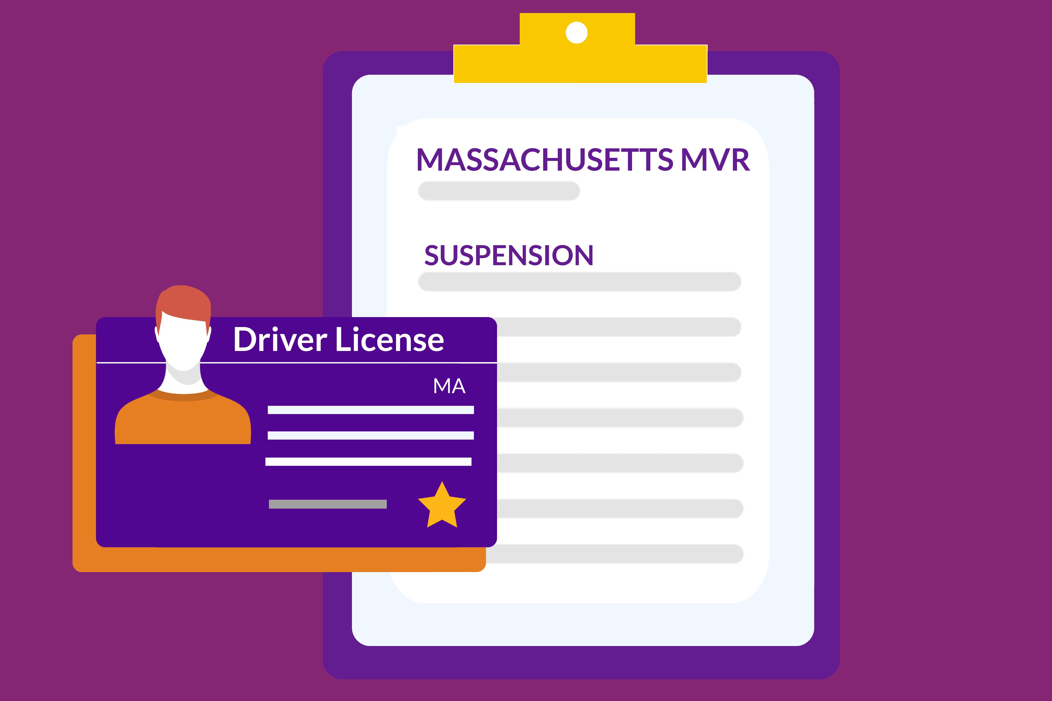 Massachusetts-Driving-Records-MVR
