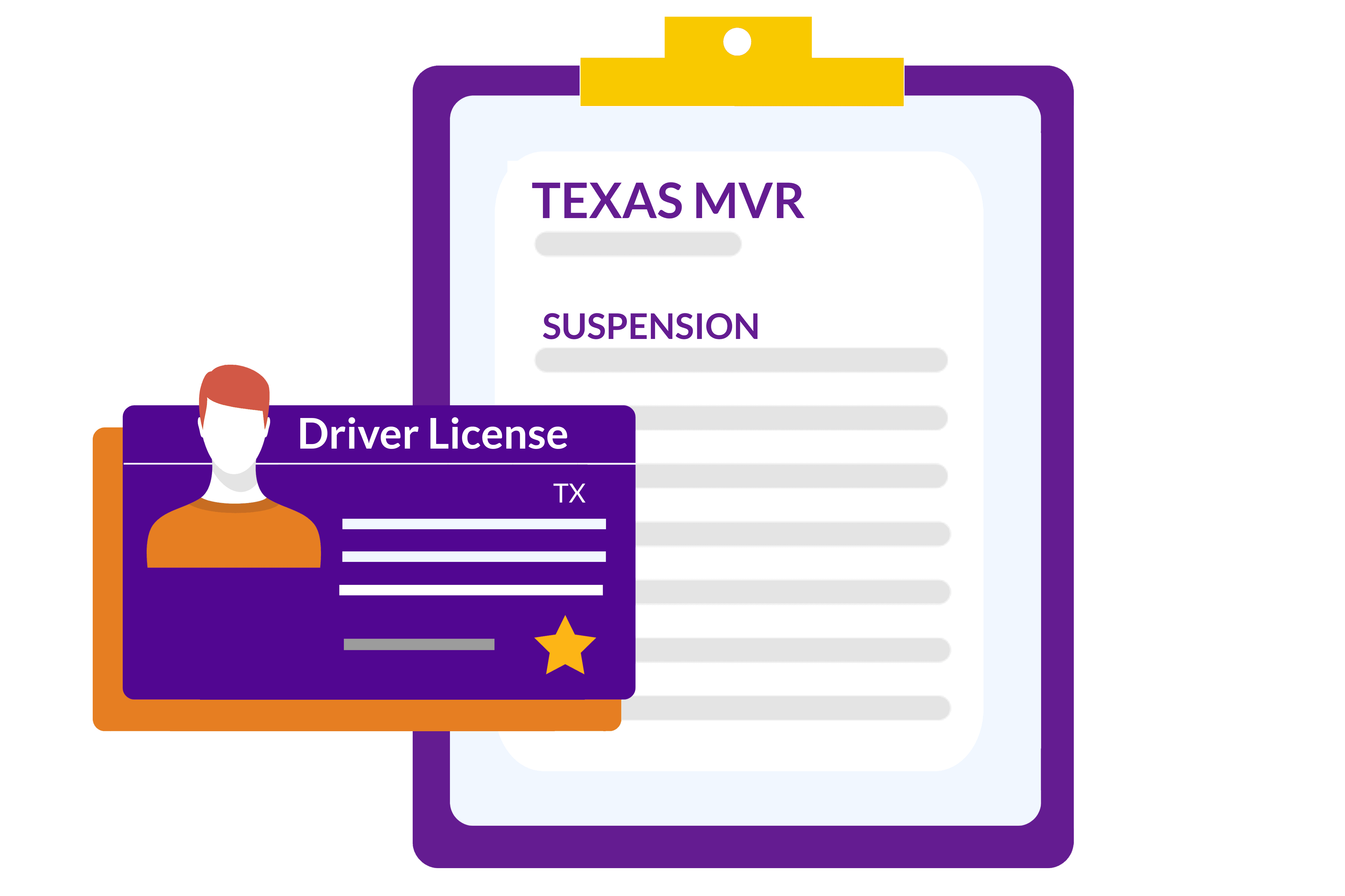 Texas-Driving-Records-MVR